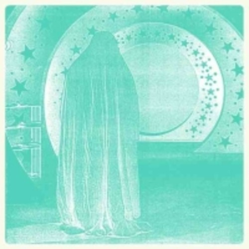 New Album From Hookworms
