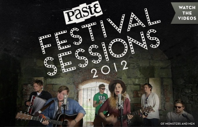 Free Paste Festival Download Album