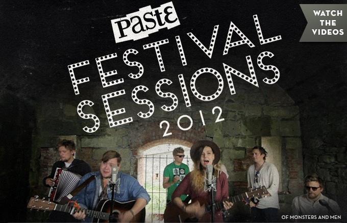 Free Paste Festival Download Album