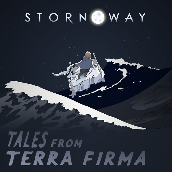 The Return Of Stornoway