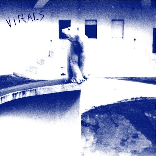 New EP From The Virals