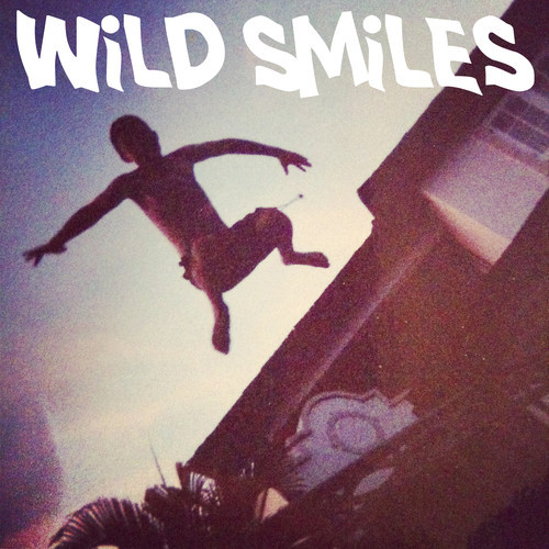 Introducing >>> Wild Smiles