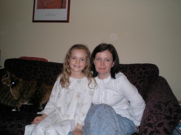 Julie & Esme