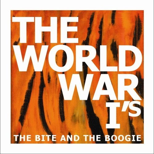 Introducing>>>The World War 1's