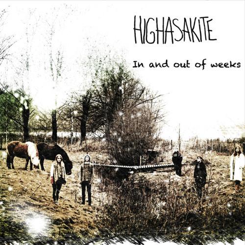 MM Shorts 312: Highasakite
