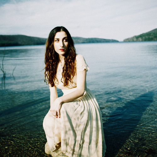 More Covers From Marissa Nadler
