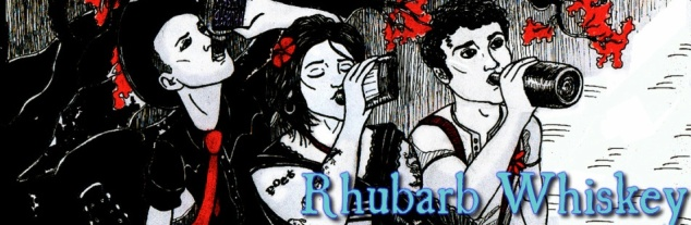 MM's 5:1 Interview no 6: Rhubarb Whiskey