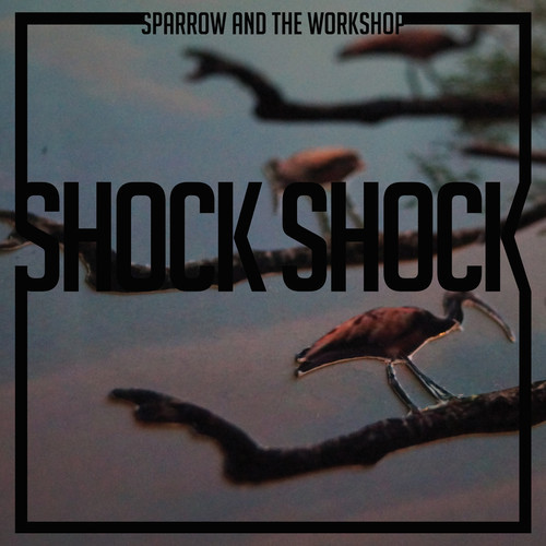 New Single From The Sparrow & The Workshop