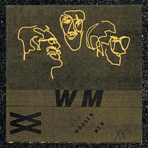 MM Shorts 318: Woolen Men