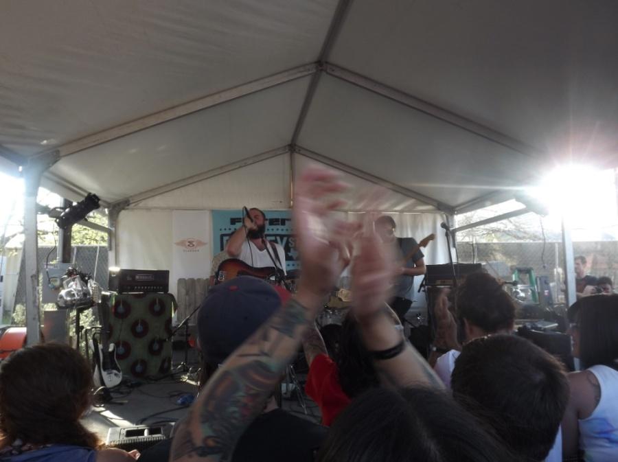 Austin SXSW Day 2