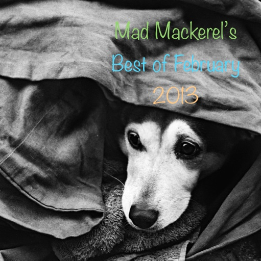 Mad Mackerel's Best Of February 2013 Mixtape