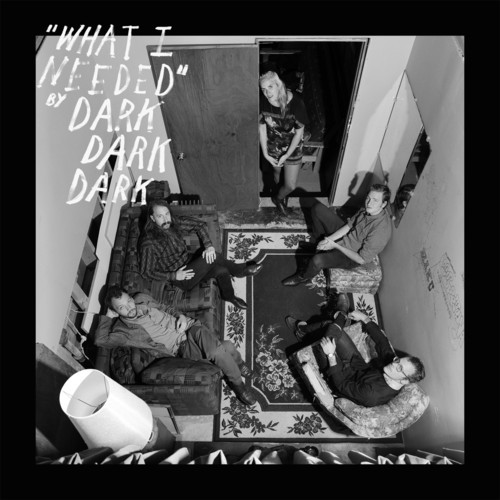 Dark Dark Dark Announce Record Store Day 10""