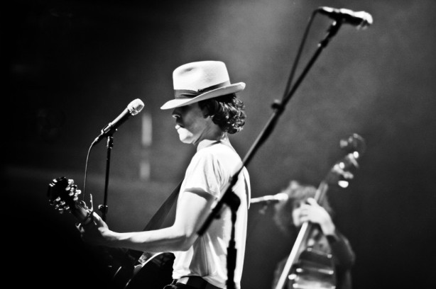 MM's 5:1 Interviews No 10: Langhorne Slim