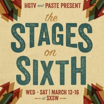 HGTV & Paste Free SXSW Sampler