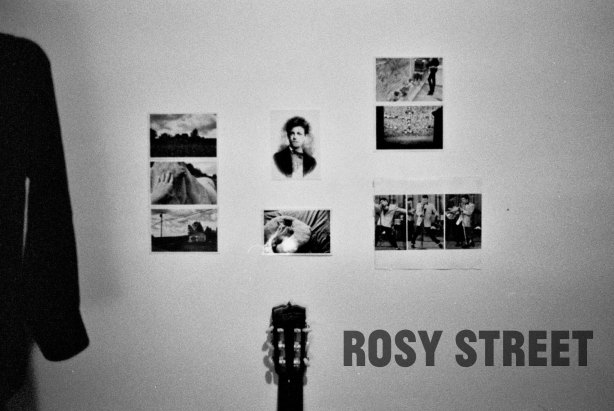 Introducing >>> Rosy Street