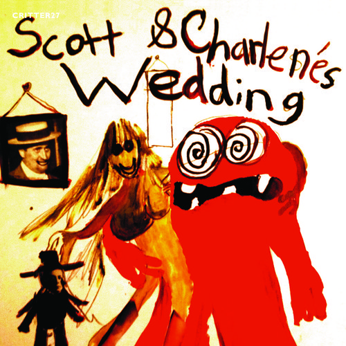 MM Shorts 332: Scott & Charlene's Wedding