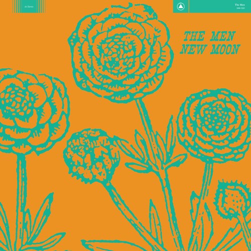MM Shorts 331: The Men - New Moon