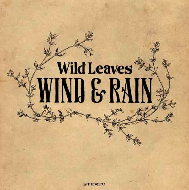 New EP From Wild Leaves