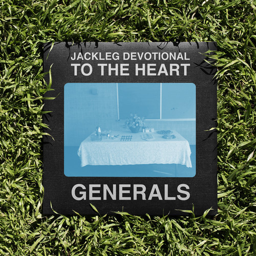 The Baptist Generals: Album Stream