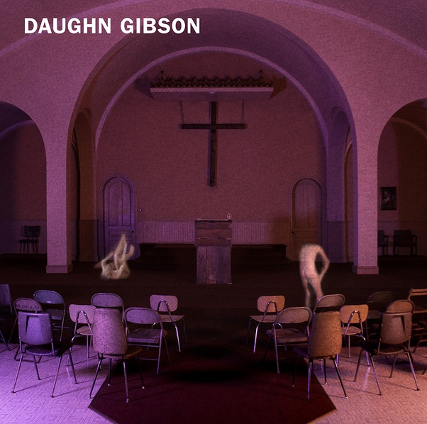 New Daughn Gibson Album
