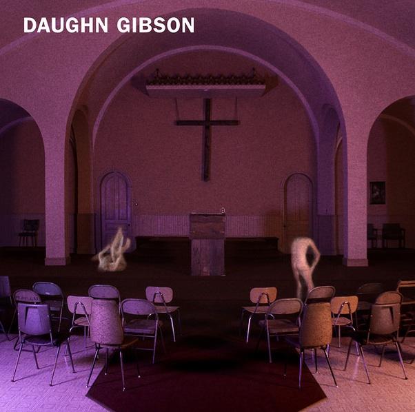New Daughn Gibson Album
