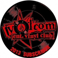 Volcom Entertainment