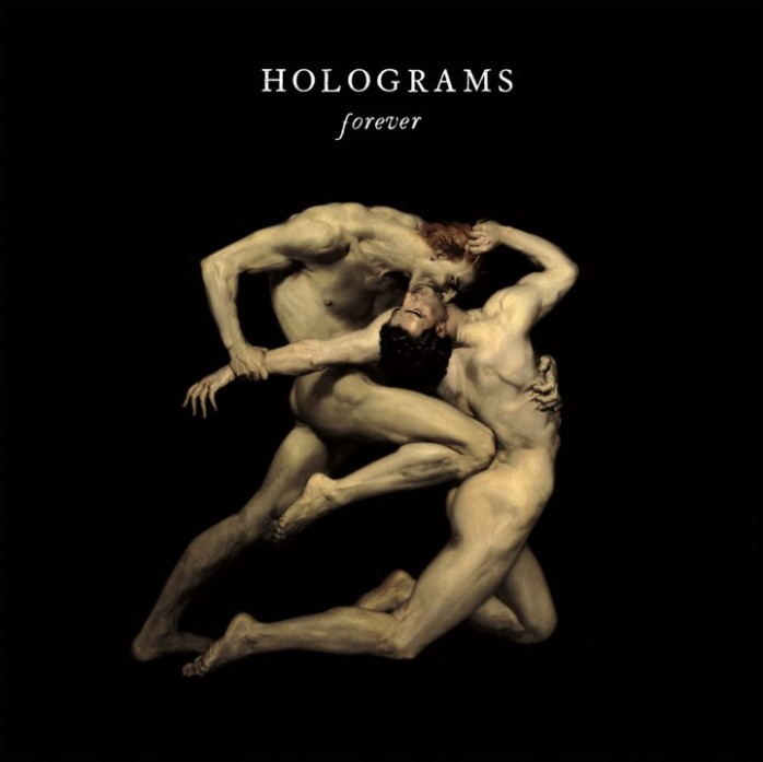 New From Holograms