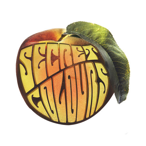 Secret Colours Release Peach