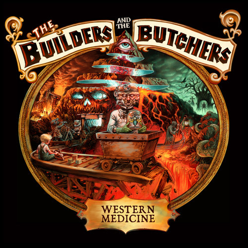 The Return Of The Builders And The Butchers