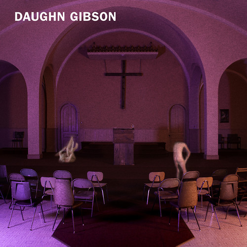 More From Daughn Gibson