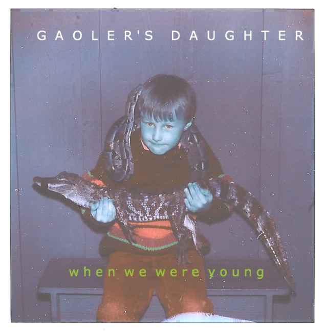 New EP From Gaoler's Daughter
