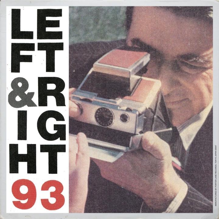 MM Shorts 383: Left & Right