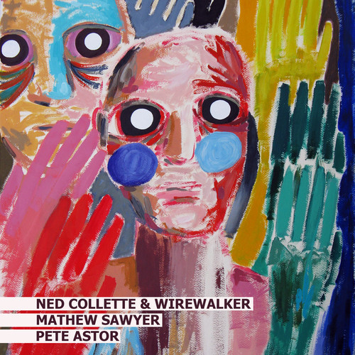 Matthew Sawyer & The Ghosts