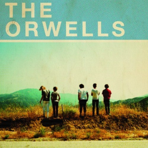 New EP From The Orwells