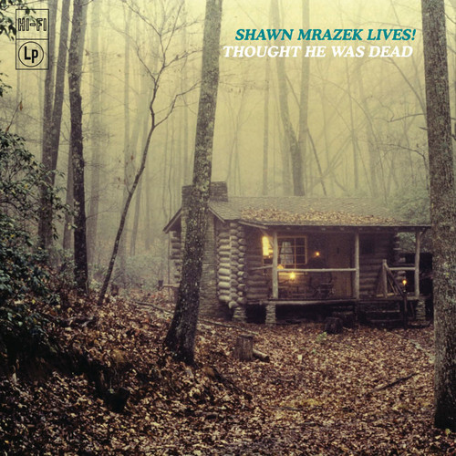 Mad Mackerel Recommends...Shawn Mrazek Lives!