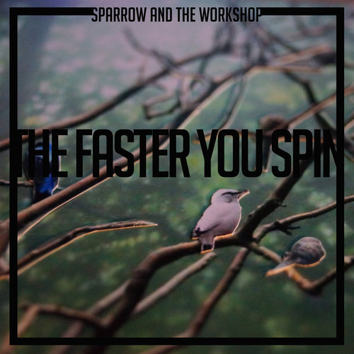 Sparrow & The Workshop - New Single