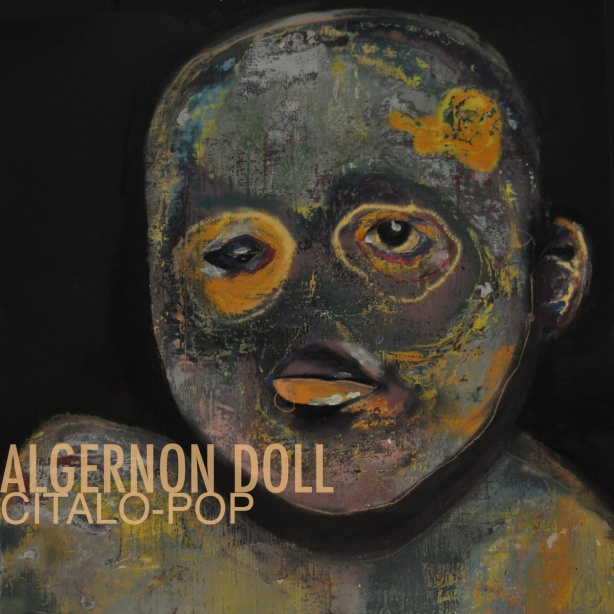 New Album From Algernon Doll