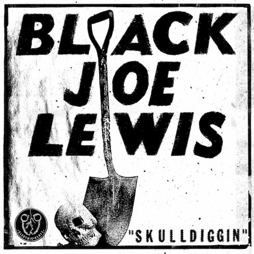 New Album From Black Joe Lewis