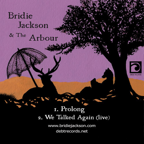 New Single From Bridie Jackson & The Arbour