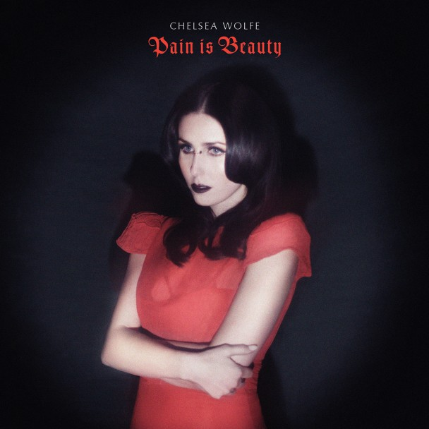 New Album From Chelsea Wolfe