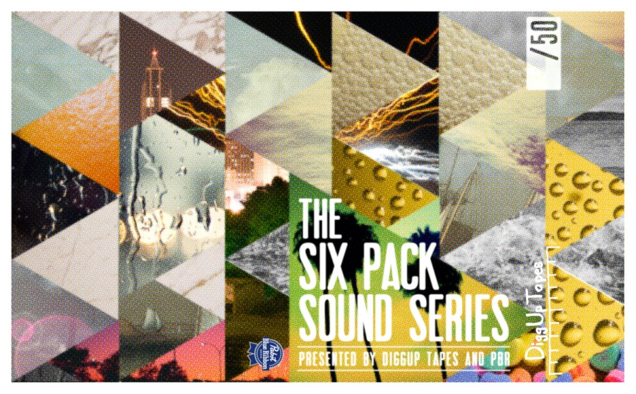 Six Pound Sound Series
