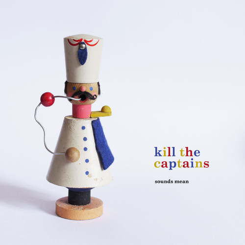 New Album From Kill The Captains