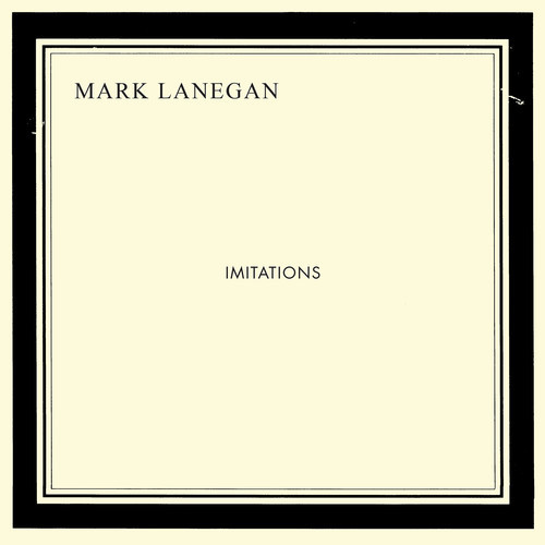 Mark Lanegan Announces Covers Album