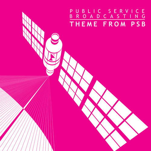 New Single From Public Service Broadcasting