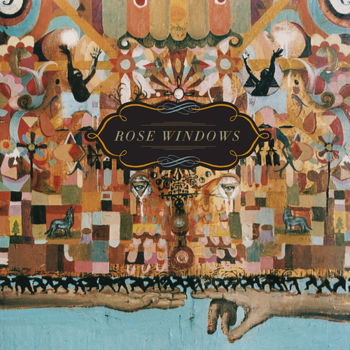 Mad Mackerel Recommends... Rose Windows