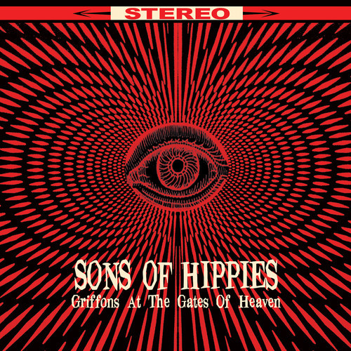 New Album & Free EP From Sons Of Hippies