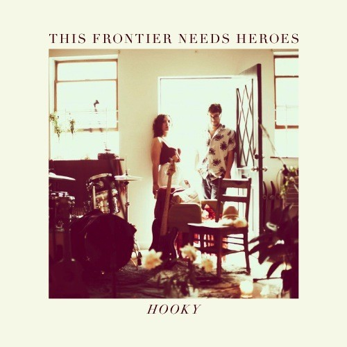 New Album From This Frontier Needs Heroes