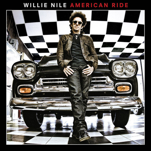 MM Shorts 396: Willie Nile