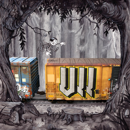 New Track From Blitzen Trapper
