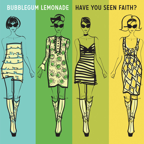New Single From Bubblegum Lemonade